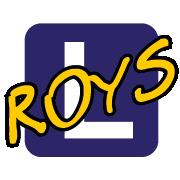 logo OSK ROYS